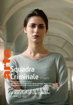 Affiche Squadra criminale
