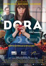 Affiche Dora ou les névroses sexuelles de nos parents
