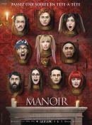 Affiche Le Manoir