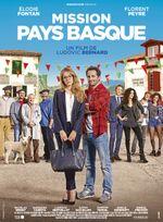 Affiche Mission pays Basque