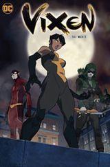 Affiche Vixen : The Movie