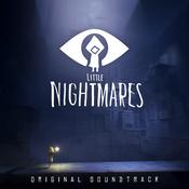 Pochette Little Nightmares (OST)
