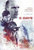 Affiche 6 Days