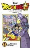 Couverture Dragon Ball Super, tome 2