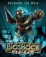 Couverture BioShock : Breaking the Mold