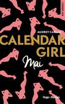 Couverture Calendar Girl - Mai
