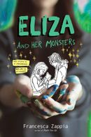 Couverture Eliza and Her Monsters