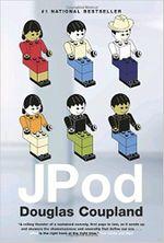 Couverture JPod