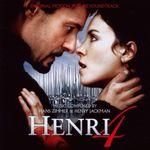Pochette Henri 4: Original Motion Picture Soundtrack (OST)