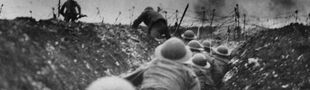 Cover Bulles d'Histoire - Première Guerre Mondiale