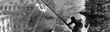 Cover Bulles d'Histoire - Seconde Guerre Mondiale (et entre-deux-guerres)
