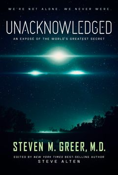 Affiche Unacknowledged