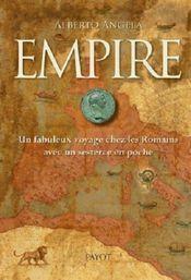 Couverture Empire