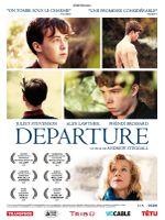 Affiche Departure