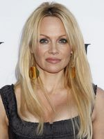 Photo Pamela Anderson