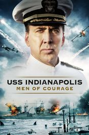 Affiche USS Indianapolis