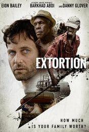 Affiche Extortion