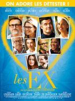 Affiche Les Ex