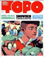 Couverture Topo n°5