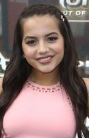 Photo Isabela Moner