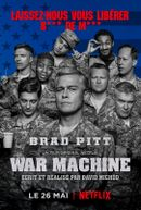 Affiche War Machine