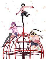 Affiche Owarimonogatari 2nd Season