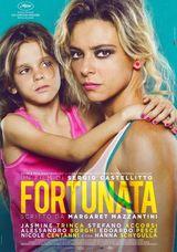 Affiche Fortunata