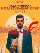Affiche Homecoming King