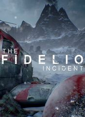 Jaquette The Fidelio Incident