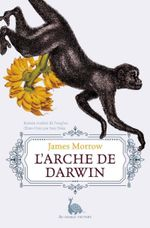 Couverture L'arche de Darwin