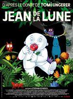Affiche Jean de la Lune
