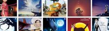 Cover Top 10 animated movie