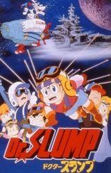 Affiche Dr. Slump Movie 2 : Hoyoyo! Space Adventure