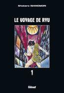 Couverture Le Voyage de Ryu