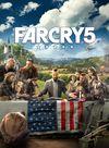 Jaquette Far Cry 5