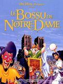 Affiche Le Bossu de Notre-Dame