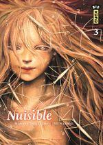 Nuisible, tome 3 - Masaya Hokazono
