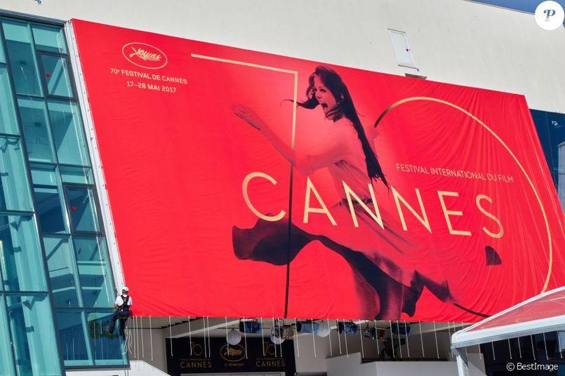 Illustration Cannes 6ème Jour