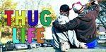 Affiche Thug Life