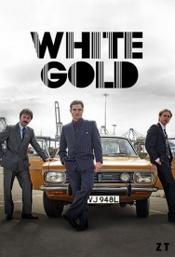 Affiche White Gold