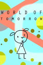 Affiche World of Tomorrow