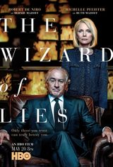 Affiche The Wizard of Lies
