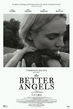 Affiche The Better Angels