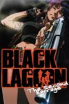 Affiche Black Lagoon : The Second Barrage
