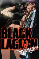 Affiche Black Lagoon : The Second Barrage
