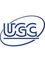 Logo UGC Distribution
