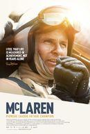 Affiche McLaren