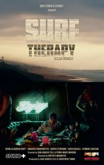 Affiche Surf Therapy