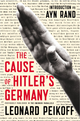 Couverture The Cause of Hitler's Germany