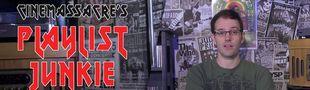 Cover Metallica Vs Megadeth - Playlist Junkie #1 par Cinemassacre (AVGN)